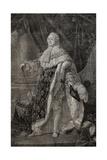 Portrait of LouisXVI (1754-93)