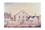 The First Methodist Episcopal Church in America  1868