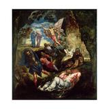The Resurrection of Christ  16th Century