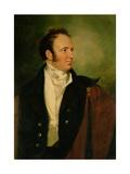 George  2nd Earl of Bradford (1780-1865)