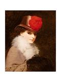 The Coquette  1863