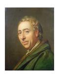 Portrait of Lancelot 'Capability' Brown  C1770-75