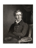 Henry Welbore Agar Ellis  2nd Viscount Clifden  Engraved by Edward Scriven (1775-1841)  from…