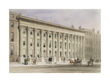 The Royal Institution of Great Britain  Albemarle Street  C1838