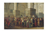 The Triumph of Marat (1743-93)