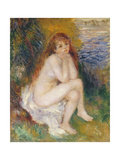 The Naiad  1876