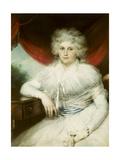Dorothy Jordan (1762-1816)