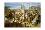 The Statute Fair  Exh1871