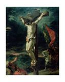 Crucifixion  1846