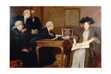 Defendant and Counsel  1895