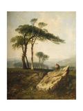 Clarenton Downs  1844