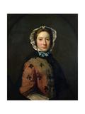 Rosamond Sargent  Nee Chambers  1749