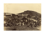 Whakerewarewa  1889 or 1890