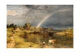 The Rainbow 1854
