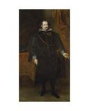 Diego Felipe De Guzman  Marquis of Leganes  C1634