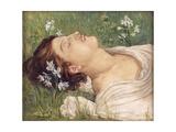 Narcissus  1876
