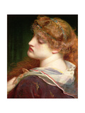 Mary Magdalene  1862