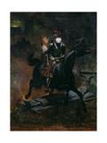 Ballad of Leonore  1839