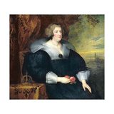 Marie De Medici (1573-1642) 1631