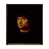 Le Condottiere  1475