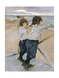 Two Boys  1899