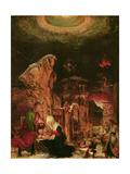 Birth of Christ (Holy Night)  C1520-25