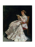 The Reader  C1860
