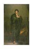John Philip Kemble as Coriolanus  1798