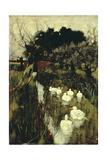 A Lincolnshire Stream  1882