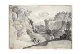 The Cascades of Tivoli