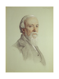 Robert Browning (1812-89)  1881