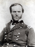 General William Tecumseh Sherman (1820-91)