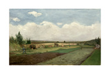 Landscape  1873