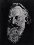 Johannes Brahms (1833-97)