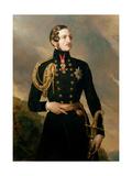 Prince Albert  the Prince Consort (1819-61)