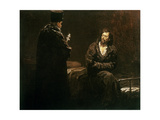 Refusal of Confession  1879-85