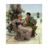 Courtship (The Proposal) 1892