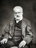 Victor Hugo (1802-85) 1880