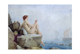 The Siren  1888