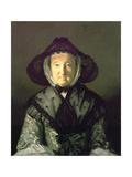 Mrs Pigott of Chetwynd  1761