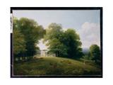 Landscape  C1850
