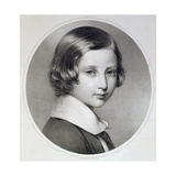 Albert  Prince of Wales (1841-1910)  Original Engraved by Thomas Fairland  Published by M and N…