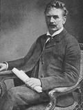 Ambrose Gwinnett Bierce (1842-C1914)