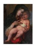 Madonna and Child  C1517