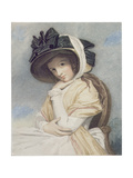 Emma  Engraved and Pub by John Jones (C1745-97)  1785 (Stipple)