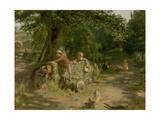 Playmates  1867