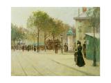 Paris  1892