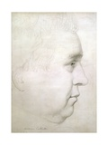 Portrait of William Cobbett (1763-1835) C1816