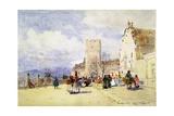 Taormina  Sicily  1896