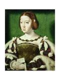 Queen Eleanor of France